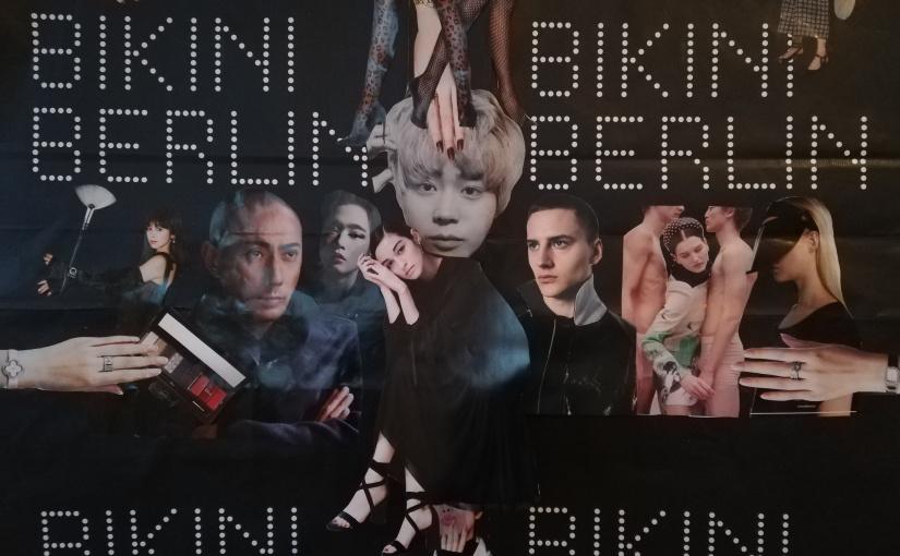 Deutsch-Japanische Collage oder: Mode ohneGrenzen!